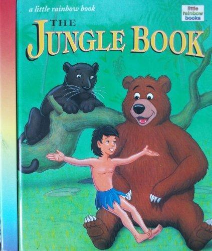 The Jungle Book: Killion, Bette;Kipling, Rudyard