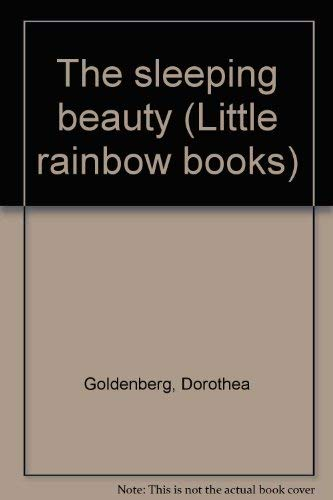 9780785310341: The sleeping beauty (Little rainbow books)