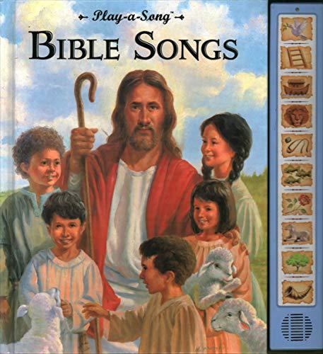 Bible Songs: Editor-Kristan Nordine; Illustrator-Michael