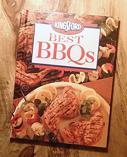 9780785312253: Kingsford Best Bbqs