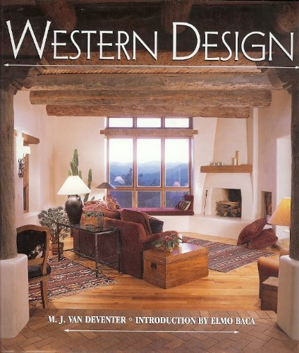 Western Design: Van Deventer, M. J.