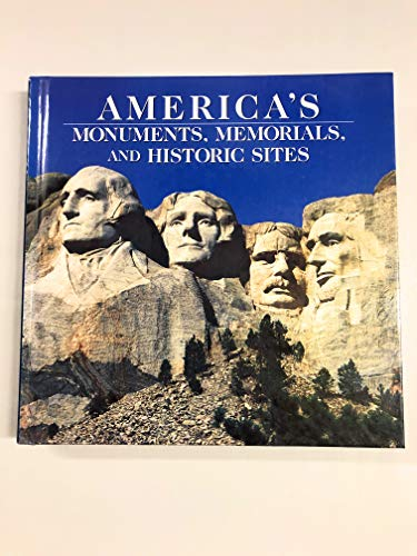 9780785312437: Americas Monuments Memorials and Historic Sites