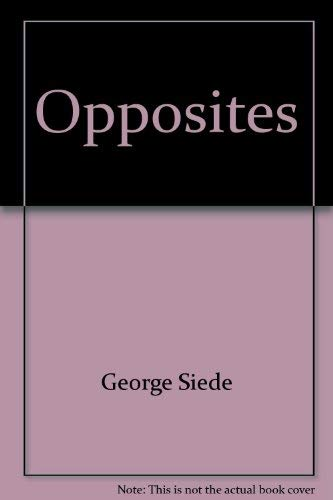 9780785312802: Opposites (Rainbow books)