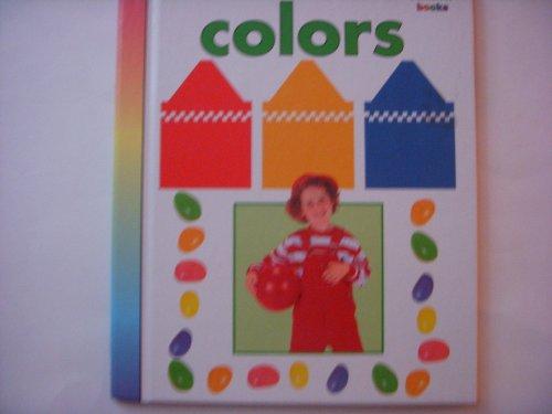 9780785312826: Colors