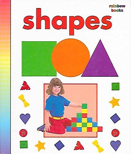 9780785312833: Shapes (Rainbow books)