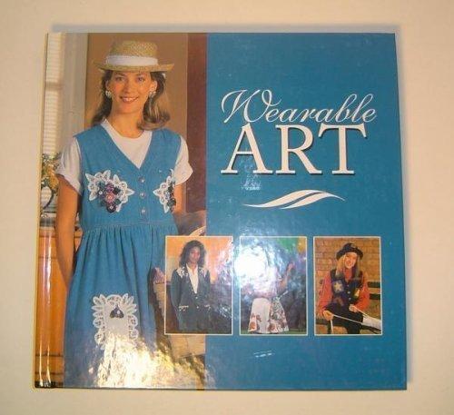 9780785312987: Wearable art