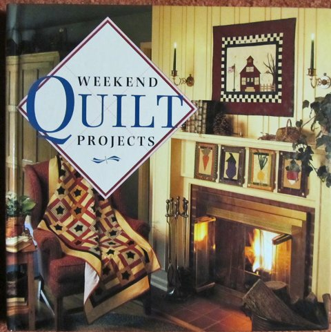 9780785312994: Weekend quilt projects