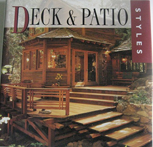 9780785313052: Deck and Patio Styles