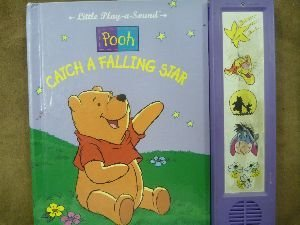 9780785313427: Pooh: Catch a Falling Star (Little Play-A-Sound)