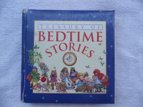 Treasury of Bedtime Stories: Jerrard, Jane, Killion,