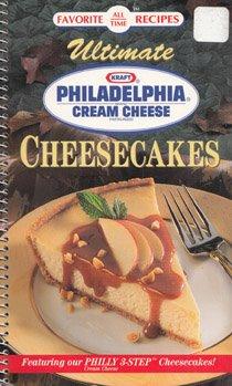 Ultimate Kraft Philadelphia Cream Cheese Cheesecakes : Kraft Philadelphia Cream