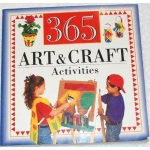 365 Art and Craft Activities: Rita Hoppert; Jim