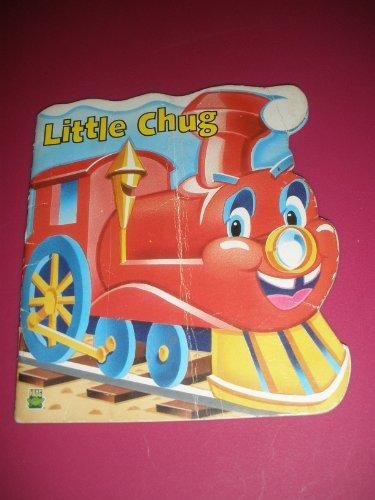 9780785316725: Little Chug (Leap frog)