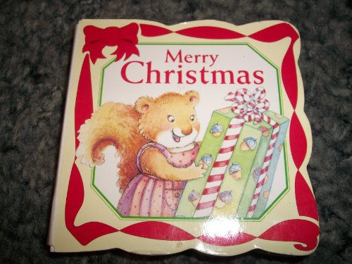 Merry Christmas, a Leap Frog Lift A Flap Book: illustrated by Kathy Couri