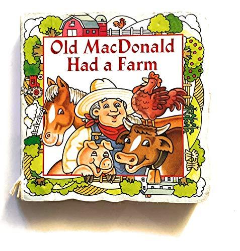 9780785319047: Old MacDonald had a farm (Leap frog lift-a-flap)