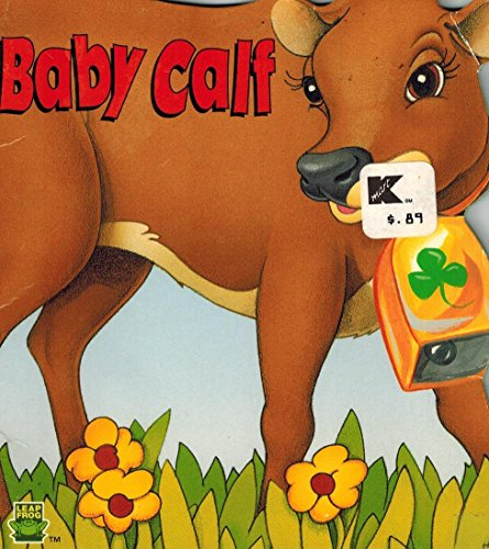 9780785319269: Baby Calf