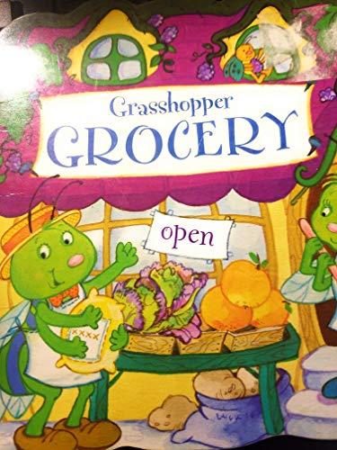 9780785319351: Grasshopper Grocery