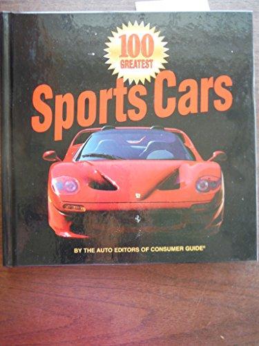 9780785319603: 100 Greatest Sports Cars