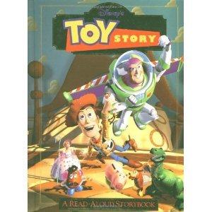 Disneys Toy Story