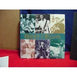 9780785319825: Best of Elvis