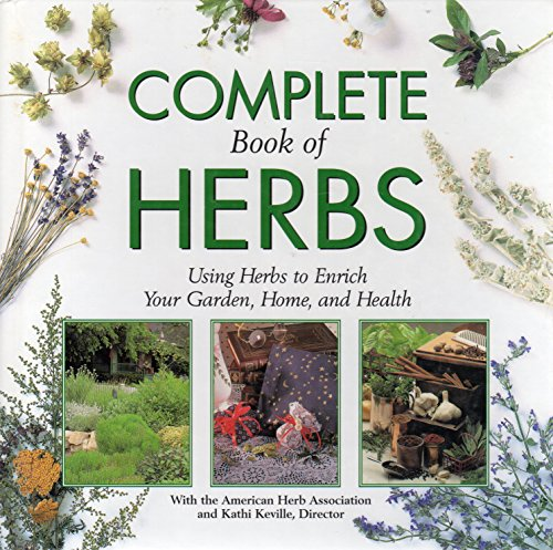 9780785319856: The Complete Book of Herbs