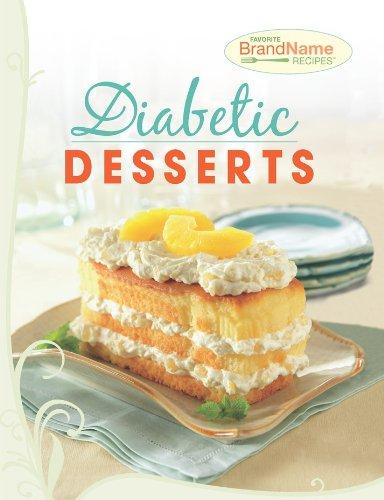9780785320500: Diabetic Desserts