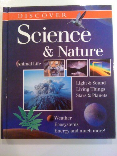 9780785321057: Discover Science & Nature