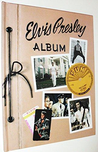 9780785321903: Elvis Presley Album