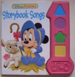 9780785323402: Disney Babies Storybook Songs (Play-A-Song)