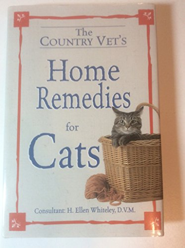 COUNTRY VET'S HOME REMEDIES FOR CATS
