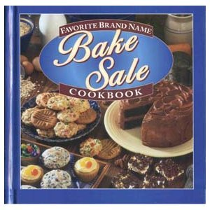 9780785326434: Favorite Brand Name Bake Sale Cookbook