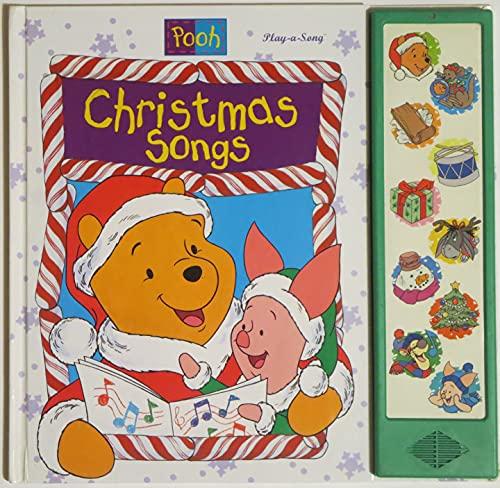 Pooh Christmas Songs (0785327290) by Milne, A. A.; Baker, Darrell; Wakeman, Diana