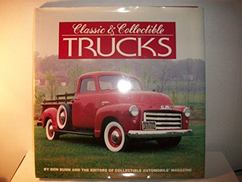 9780785327974: Classic & Collectible Trucks