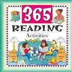 365 Reading Activities: Suzanne Barchers