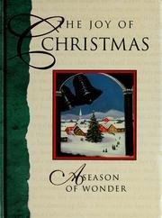 9780785328278: The Joy of Christmas a Season of Wonder