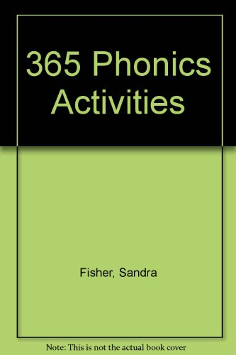 9780785328759: 365 Phonics Activities