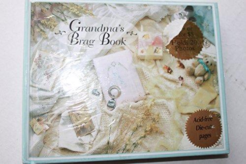 9780785329329: Grandma's Brag Book