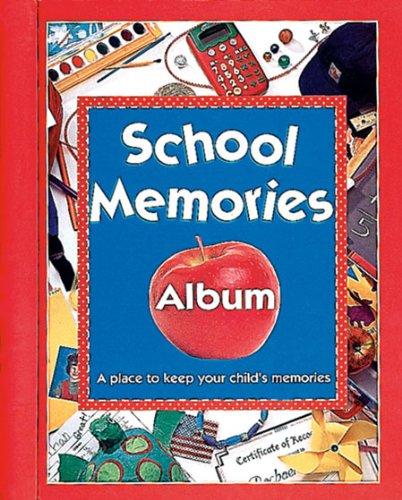 9780785331704: Pocketful of Memories: School Memories