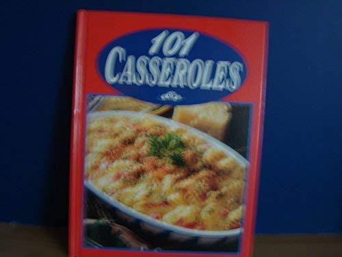 9780785332411: 101 casseroles