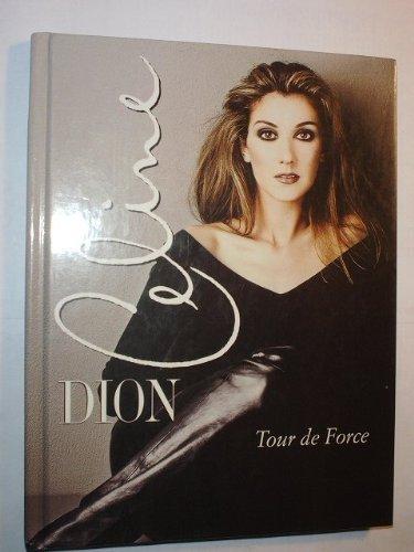 9780785333524: Celine Dion: Tour De Force