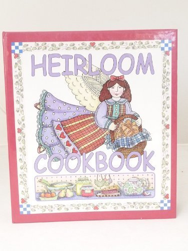 9780785333753: HEIRLOOM COOKBOOK