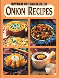 9780785334033: Favorite Brand Name Onion Recipes