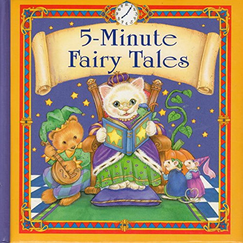 5 Minute Fairy Stories: Jane Jerrard, Burgundy