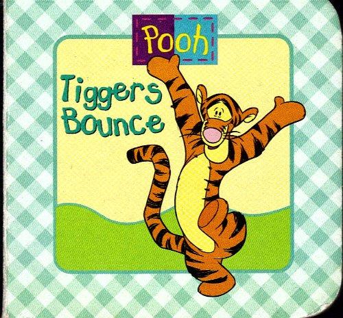 Tiggers Bounce (Pooh): Disney Enterprises