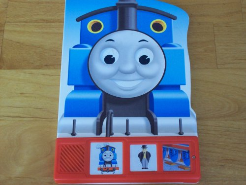 Thomas the Tank Engine (078533713X) by Britt Allcroft