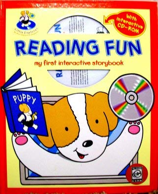 9780785337836: Reading Fun (My First Interactive Storybook)
