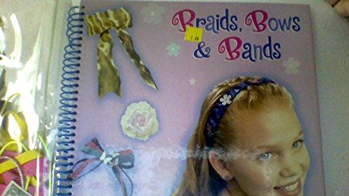 9780785339786: Braids, Bows & Bands (Funtastic Kits)