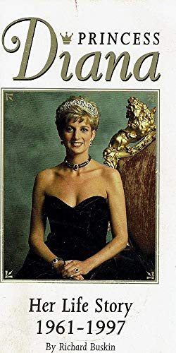 9780785339977: Princess Diana : Her Life Story 1961-1997