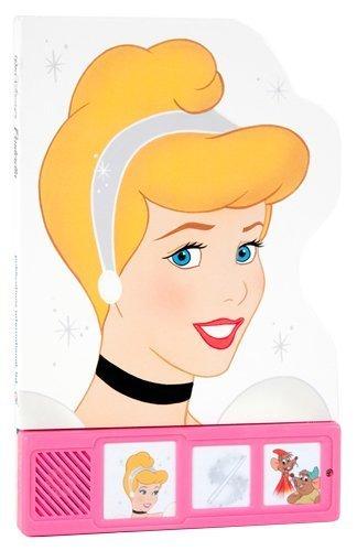 9780785341703: Cinderella Play-a-Sound Book (Play-a-Sound)