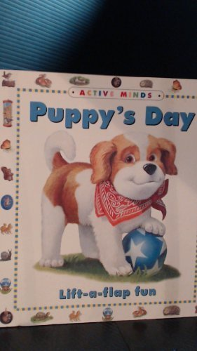 Puppy's day (Leap frog lift-a-flap) (0785341846) by Richter, Dana